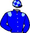 EVANGELINA BLUE