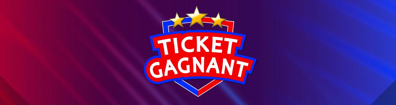 Émission Ticket Gagnant